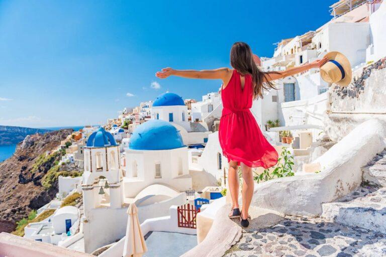European Travelers Seeking Fewer Countries, Creative Destinations