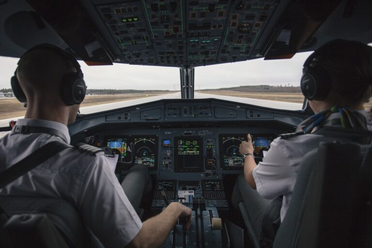 American Airlines Is Cancelling Scores Of Flights Due To Lack Of Pilots