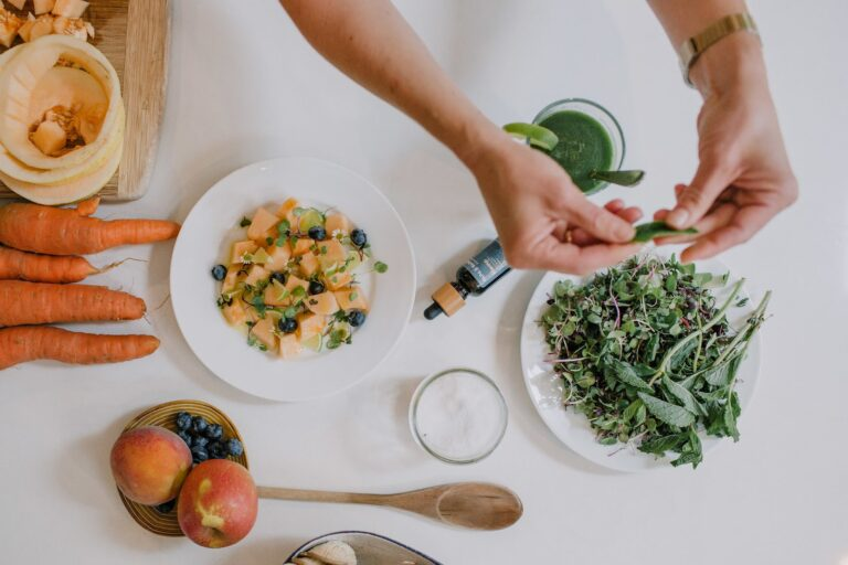 Cooking With CBD Oil: A Beginners Guide