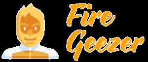 Fire Geezer